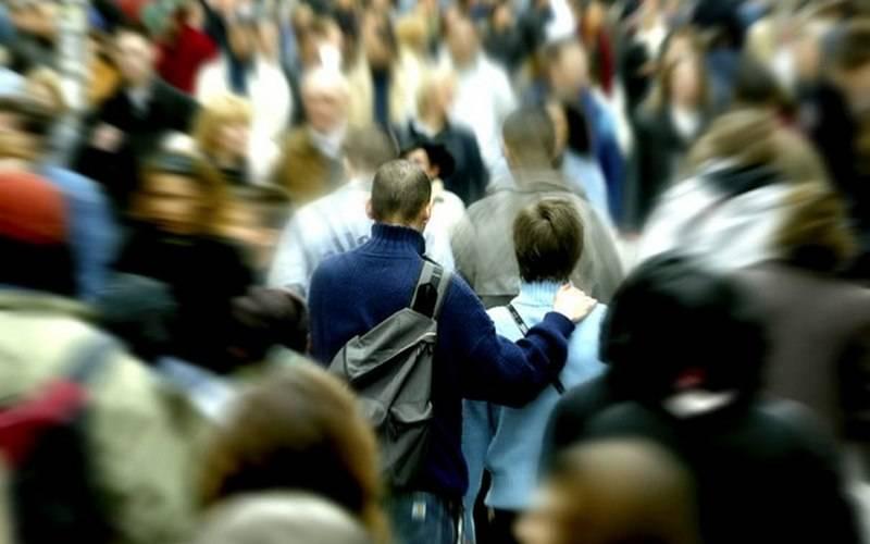 За год население Брянской области сократилось на7,2 тысячи человек