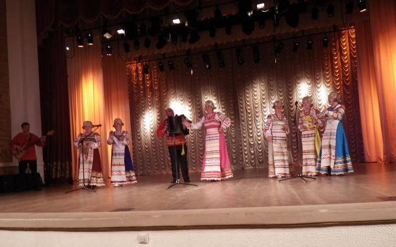 Брянцев приглашают наконцерт народного ансамбля «Вязанка»