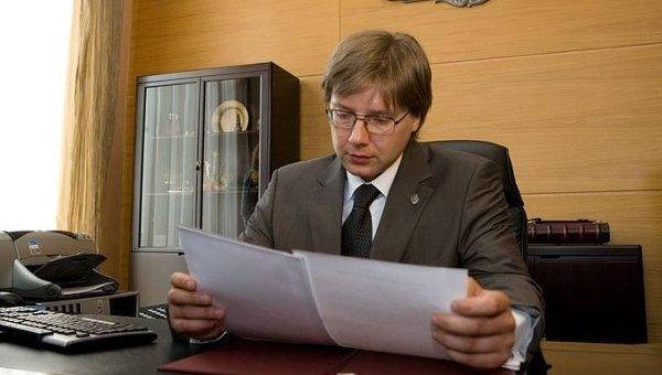 В Латвии просят лишить мэра Риги доступа к государственной тайне