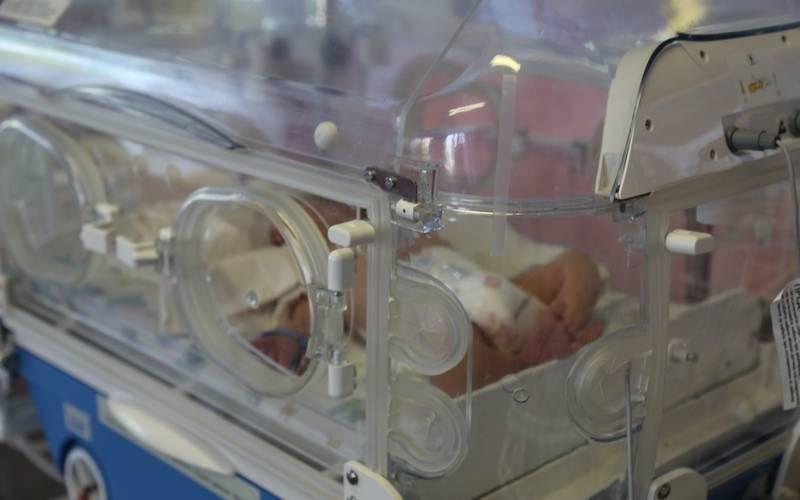 В Брянской области младенческая смертность загод сократилась на14%