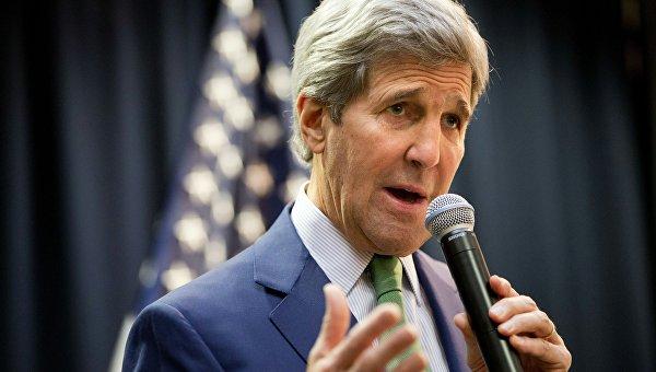 Керри обсудит ситуацию в Карабахе с представителями сторон, РФ и Франции