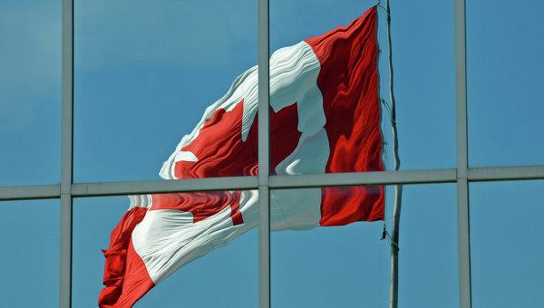 МИД Канады: свой