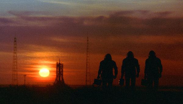 Казахстан намерен стать участником пусковых работ на Байконуре