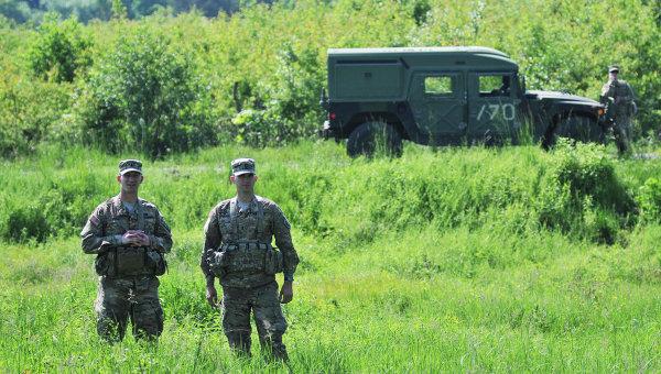 Британец получил пожизненный срок за подготовку казни военнослужащего США