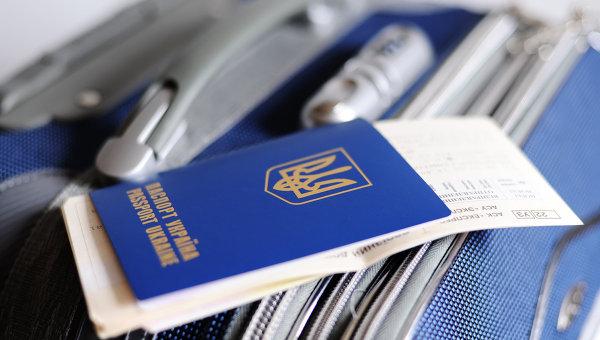 СМИ: украинцы массово выезжают за границу в поисках лучшей жизни