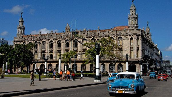 США и Куба проведут заседание двусторонней комиссии в Гаване