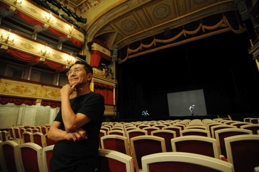 В Петербурге представят тайваньский балет на музыку Шостаковича