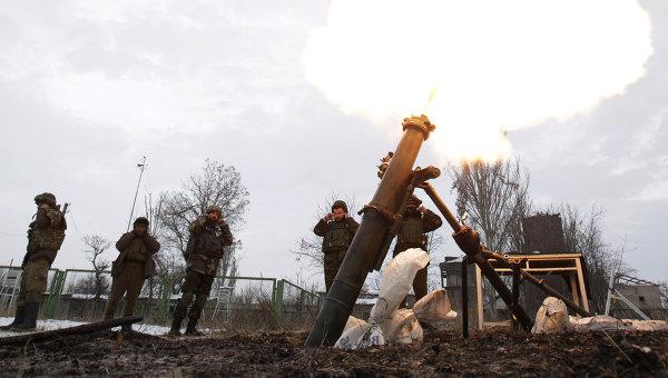 Власти Украины: за стуки в Донбассе не погиб ни один силовик