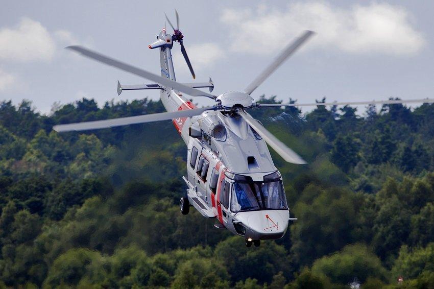 В Ленобласти спасатели нашли обломки разбившегося вертолета