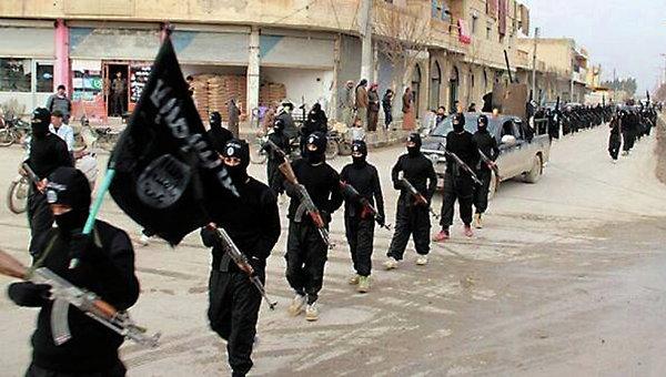 Австралия предъявила обвинения пяти задержанным за попытку вступить в ИГ