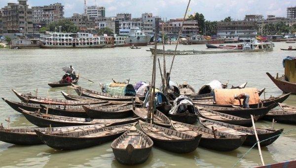 В Бангладеш задержан подозреваемый в убийстве сотрудника посольства США