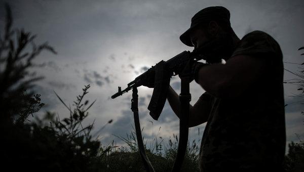 Басурин опроверг заявления постпреда США в ОБСЕ об увеличении армии ДНР