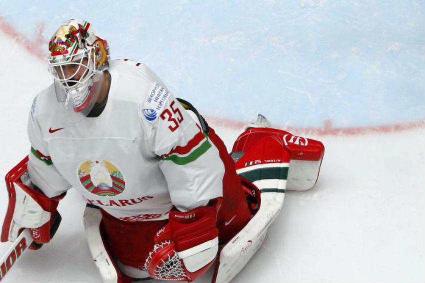 Поражение от Венгрии приблизило белорусов к вылету из хоккейной элиты