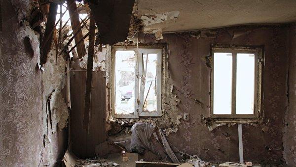 Ополченцы ДНР заявили о резком обострении ситуации на линии соприкосновения