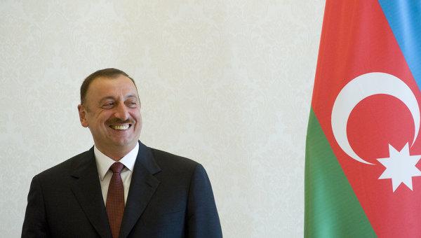 Глава Азербайджана: отношения с Ираном построены на добрососедстве