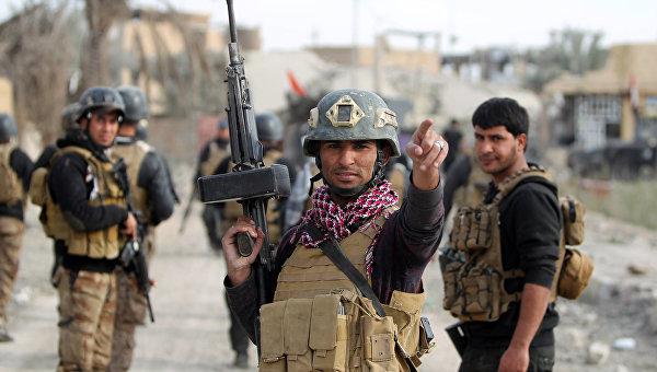 Жертвами нападения боевиков ИГ на завод в Ираке стали 14 человек