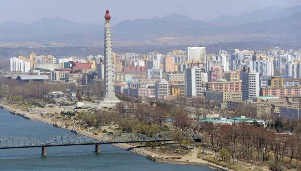 В КНДР заявили, что задержали российскую яхту