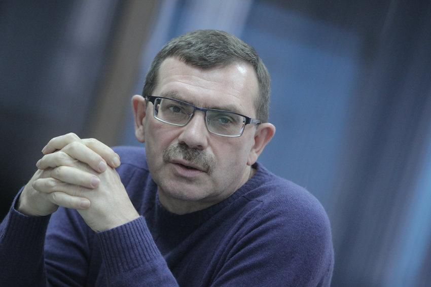 Павел Басинский: Булгаков был бельмом на глазу у своры
