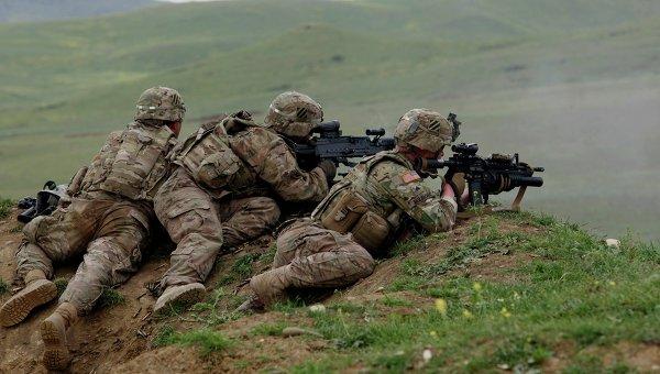 СМИ: НАТО не развернет силы быстрого реагирования в случае конфликта с РФ