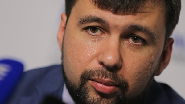 ДНР: количество обстрелов в Донбассе со стороны силовиков увеличивается