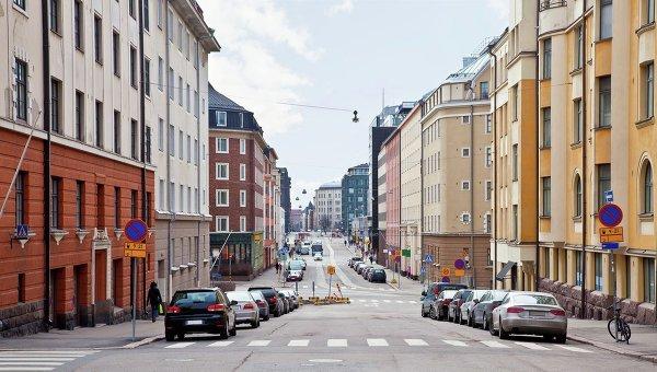 СМИ: власти Финляндии раскрыли международную сеть контрабанды наркотиков