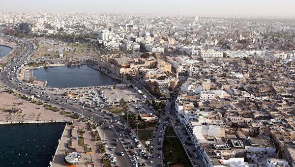 Премьер Ливии: снятие оружейного эмбарго с Триполи скоро будет организовано