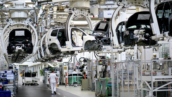 Инвестиционный фонд Норвегии подаст в суд на концерн Volkswagen