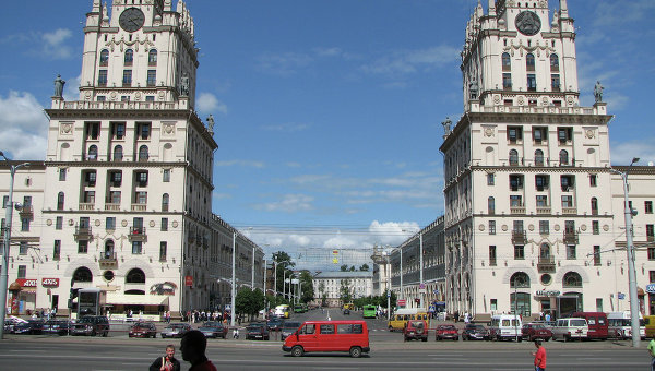 Белоруссия окажет гуманитарную помощь Эквадору