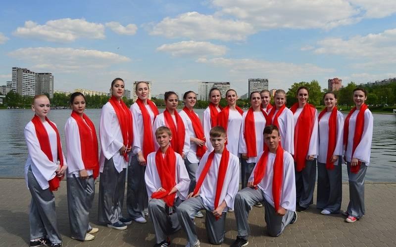 Брянская «Матрица» заняла первое место натанцевальном фестивале вМоскве