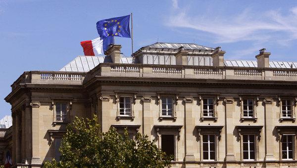 МИД: Париж приветствует итоги венской встречи по урегулированию в Карабахе