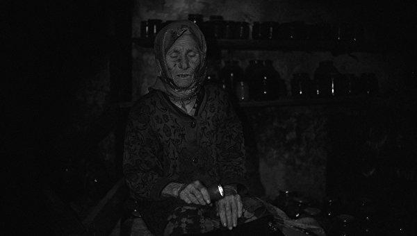Жители Донбасса могут остаться без воды и газа из-за закрытия фабрики