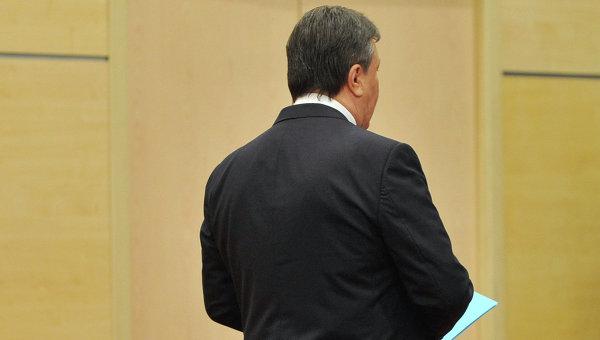 Минюст Украины предложил конфисковать связанные с Януковичем $1,5 миллиарда