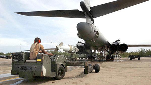 Boeing продолжит обслуживать многоцелевые самолеты для ВВС США