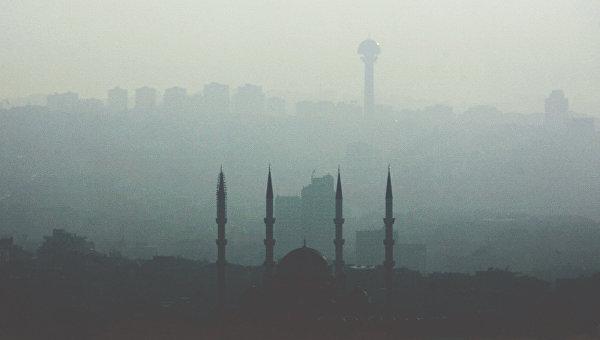 Генштаб Турции сообщил о ликвидации 26 членов РПК на юго-востоке страны