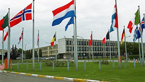 В Польше начинаются учения сил сверхбыстрого реагирования НАТО
