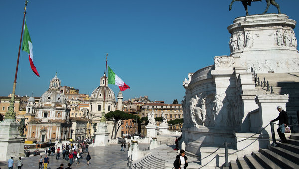 Сенатор: Италии нужна национальная позиция по отмене санкций против России