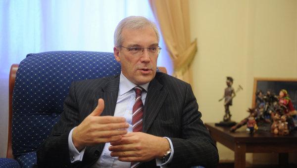 Грушко о созыве совета Россия-НАТО: Москва открыта к диалогу