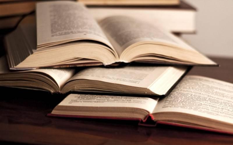 Жителей Брянщины приглашают познакомиться сновыми брянскими книгами
