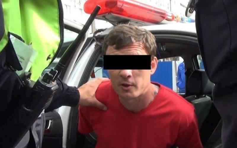 Уроженец Брянской области убил изревности супругу вКалининграде