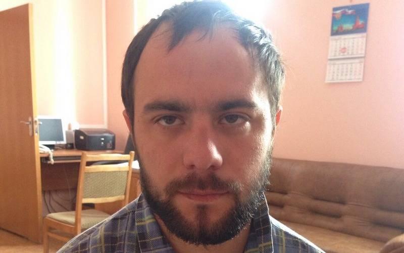 В Брянске пытаются найти родных задержанного мужчины, который не смог вспомнить свои данные