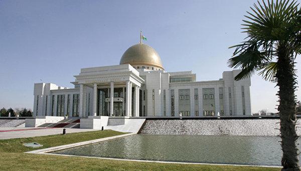 Президент Туркмении объявил десять выговоров