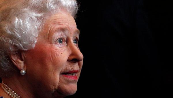 Елизавета Вторая назвала решение конфликта на Украине приоритетом Британии