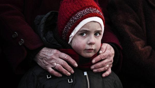 Украина в 2015 году предоставила статус беженца 167 иностранцам