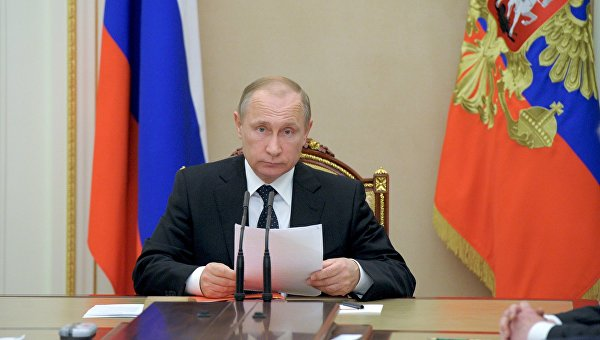 Трутнев: поездка Синдзо Абэ на ВЭФ даст условия для визита Путина