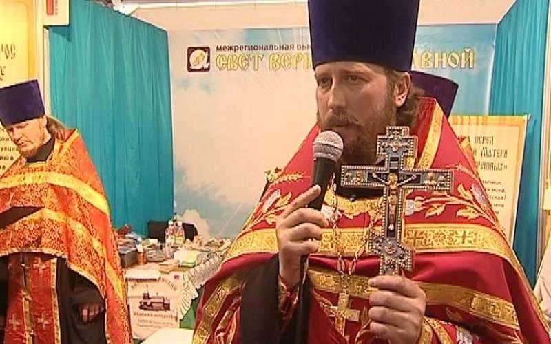 В Брянске открылась выставка-ярмарка «Свет веры православной»