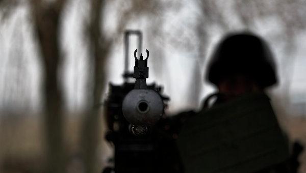 В ДНР рассказали, что силовики продолжают нести небоевые потери