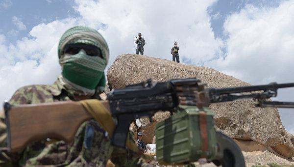 Россия не исключает ухудшения ситуации в Афганистане с наступлением лета
