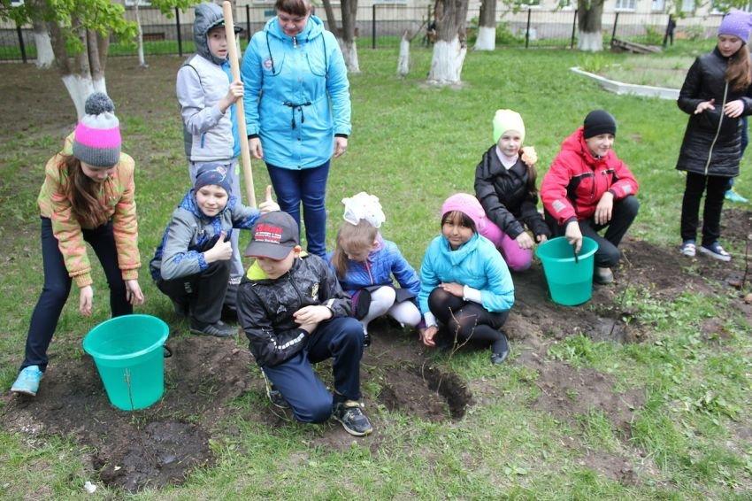 В Новосибирске появилась первая школьная