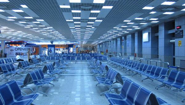 Источник: пропавший рейс MS804 после Каира должен был направиться в Хургаду