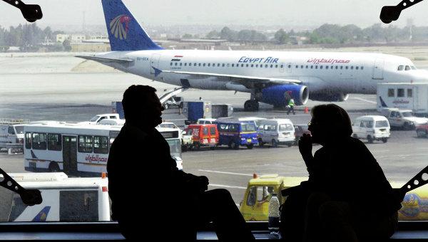 EgyptAir сообщит данные об исчезнувшем самолете по мере поступления